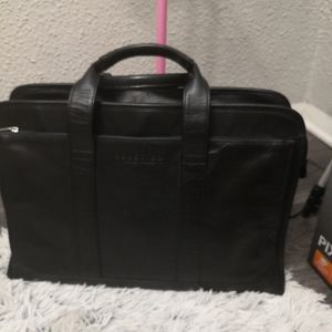 REACTION by Kenneth Cole Briefcase/Laptop Bagp